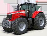 MF 7700 S - new